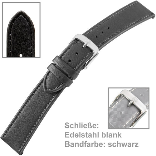 Uhrenarmband Men XL 20mm