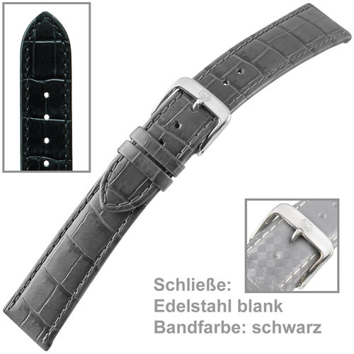 Uhrenarmband Men 22mm
