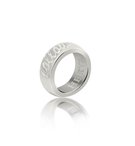 HERTL Ring 20220 FOLLOW YOUR DREAM 8mm
